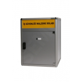 İş Güvenliği Dolabı ISG-A01