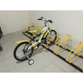 Bisiklet Garajı 2